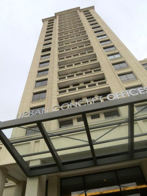 Urban Concept - Carlos Gomes Offices - Sala, Auxiliadora, Porto Alegre