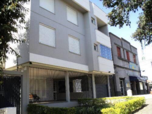 Apto 1 Dorm, Chácara das Pedras, Porto Alegre (55278)