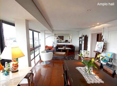 Acropole de Orpheu - Cobertura 3 Dorm, Moinhos de Vento, Porto Alegre - Foto 6