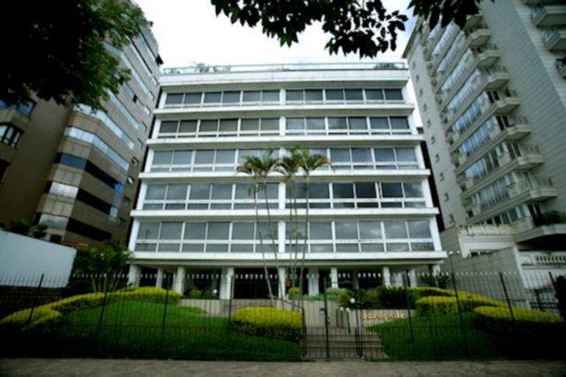 Acropole de Orpheu - Cobertura 3 Dorm, Moinhos de Vento, Porto Alegre