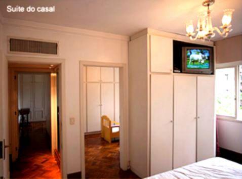 Acropole de Orpheu - Cobertura 3 Dorm, Moinhos de Vento, Porto Alegre - Foto 8