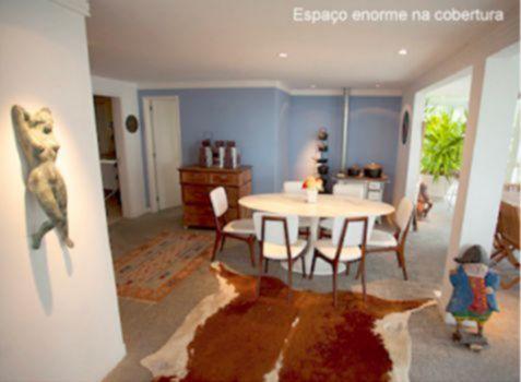Acropole de Orpheu - Cobertura 3 Dorm, Moinhos de Vento, Porto Alegre - Foto 14