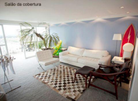 Acropole de Orpheu - Cobertura 3 Dorm, Moinhos de Vento, Porto Alegre - Foto 17