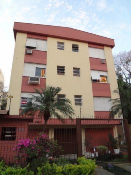 Márcia - Apto 1 Dorm, Mont Serrat, Porto Alegre (55316)