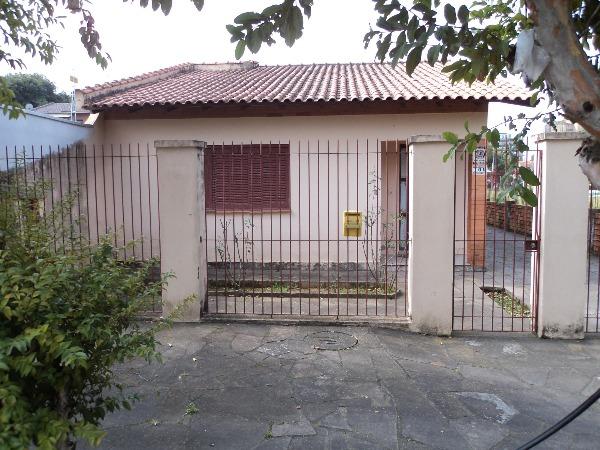 Casa 5 Dorm, Marechal Rondon, Canoas (55323) - Foto 2