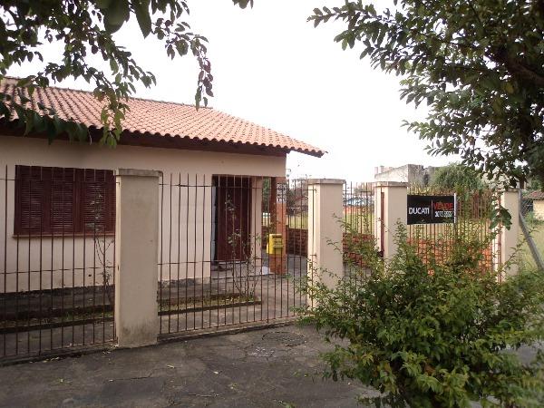 Casa 5 Dorm, Marechal Rondon, Canoas (55323) - Foto 3
