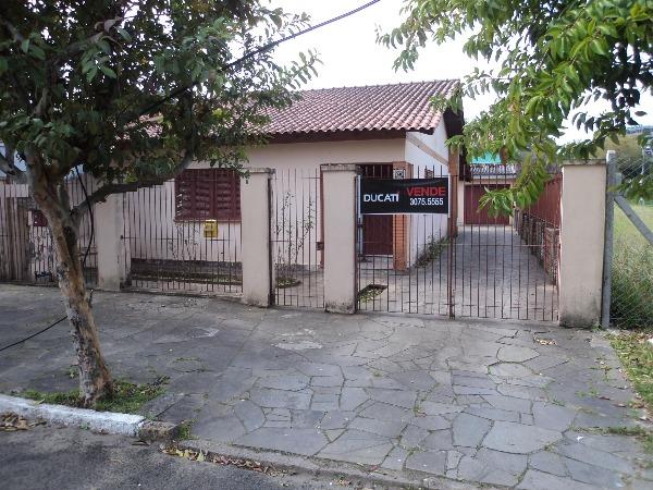 Casa 5 Dorm, Marechal Rondon, Canoas (55323)