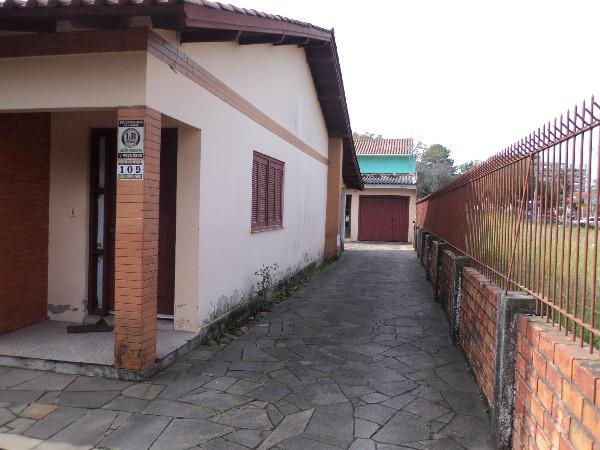 Casa 5 Dorm, Marechal Rondon, Canoas (55323) - Foto 4
