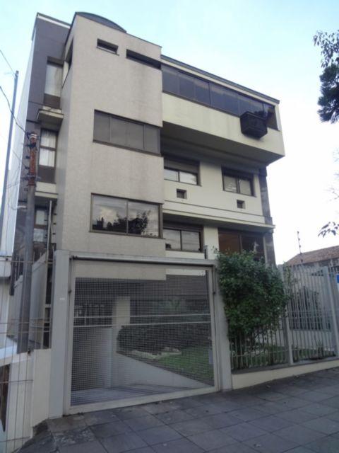 Residencial Lione - Cobertura 3 Dorm, Higienópolis, Porto Alegre