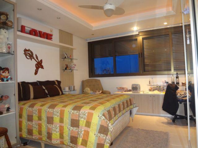 Residencial Lione - Cobertura 3 Dorm, Higienópolis, Porto Alegre - Foto 15