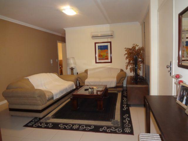 Residencial Lione - Cobertura 3 Dorm, Higienópolis, Porto Alegre - Foto 2