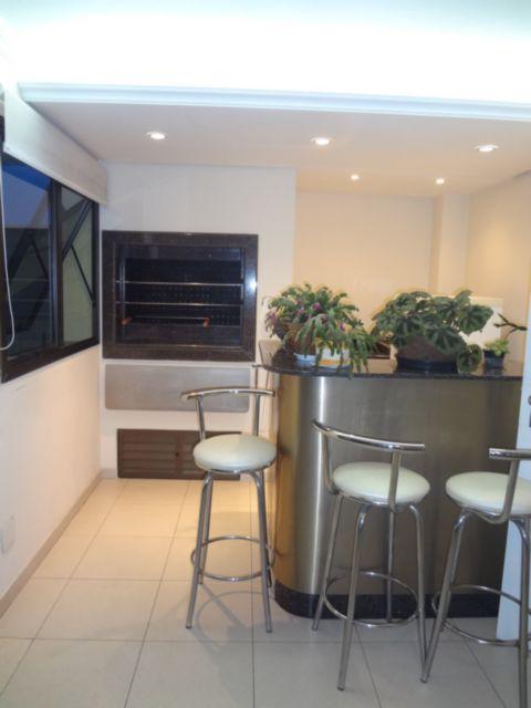 Residencial Lione - Cobertura 3 Dorm, Higienópolis, Porto Alegre - Foto 24
