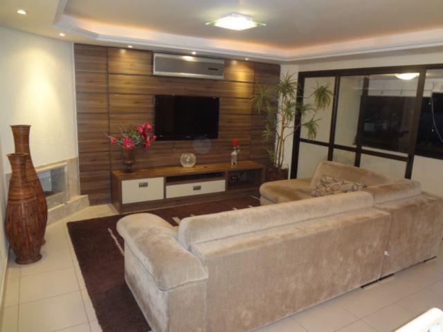 Residencial Lione - Cobertura 3 Dorm, Higienópolis, Porto Alegre - Foto 3