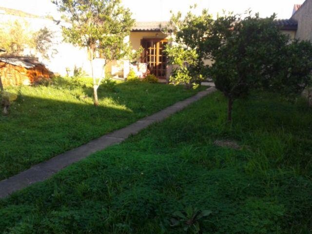 Niteroi - Casa 1 Dorm, Niterói, Canoas (55409) - Foto 10