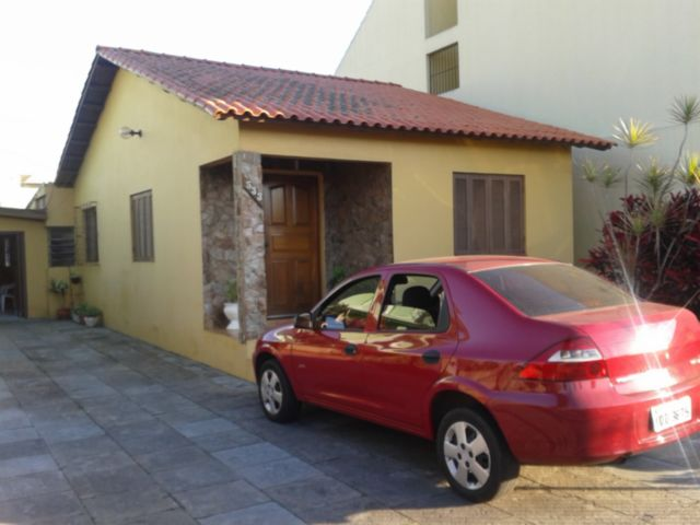Niteroi - Casa 1 Dorm, Niterói, Canoas (55409) - Foto 2