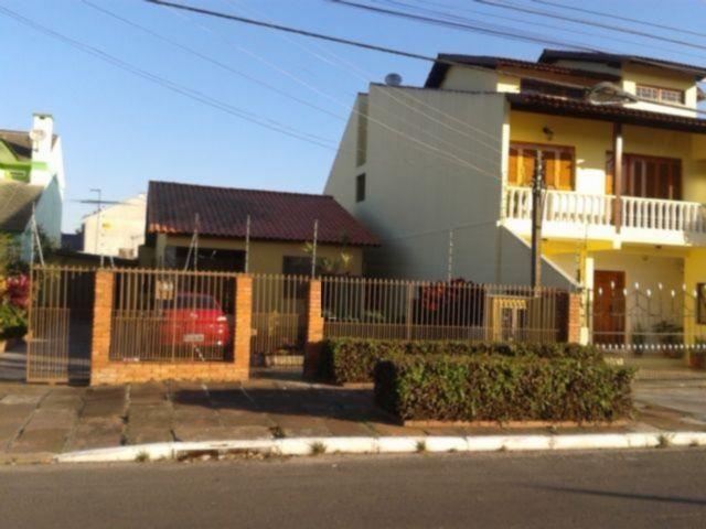 Niteroi - Casa 1 Dorm, Niterói, Canoas (55409)