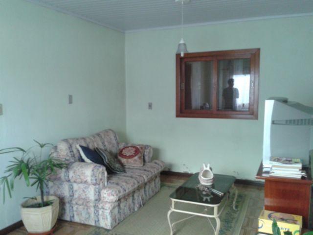 Niteroi - Casa 1 Dorm, Niterói, Canoas (55409) - Foto 3
