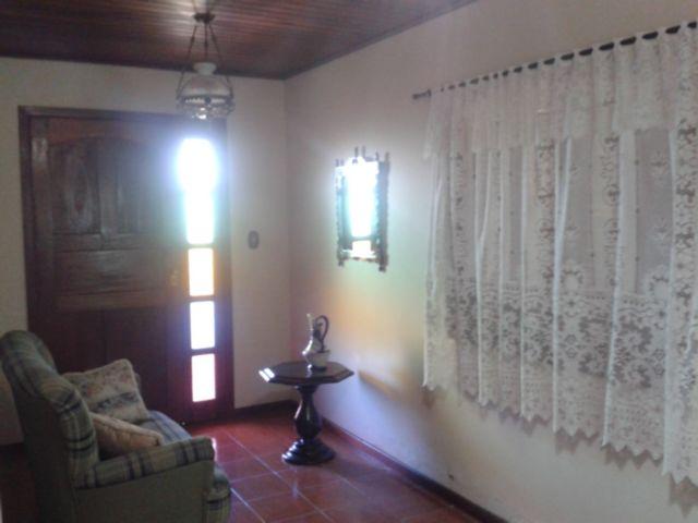 Niteroi - Casa 1 Dorm, Niterói, Canoas (55409) - Foto 5