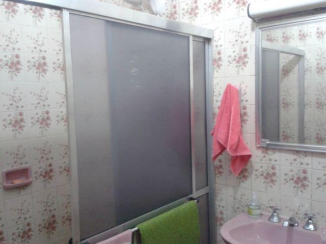 Niteroi - Casa 1 Dorm, Niterói, Canoas (55409) - Foto 7
