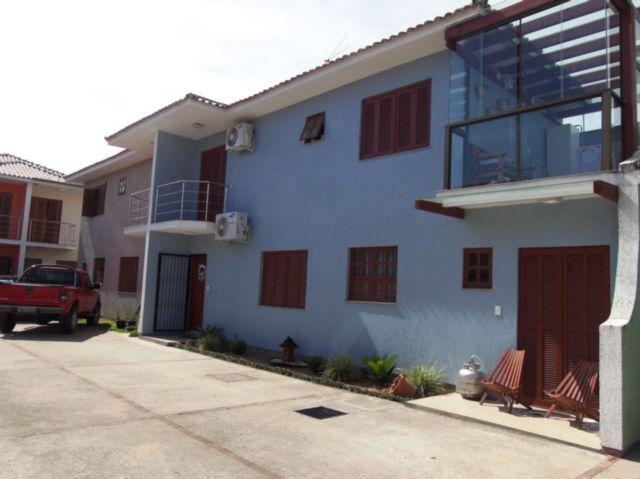 Conj Residencial Indemia - Casa 2 Dorm, Niterói