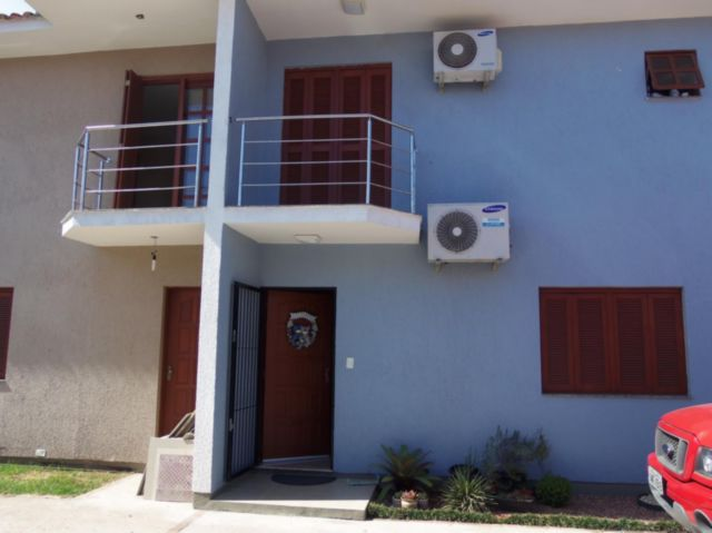Conj Residencial Indemia - Casa 2 Dorm, Niterói - Foto 2