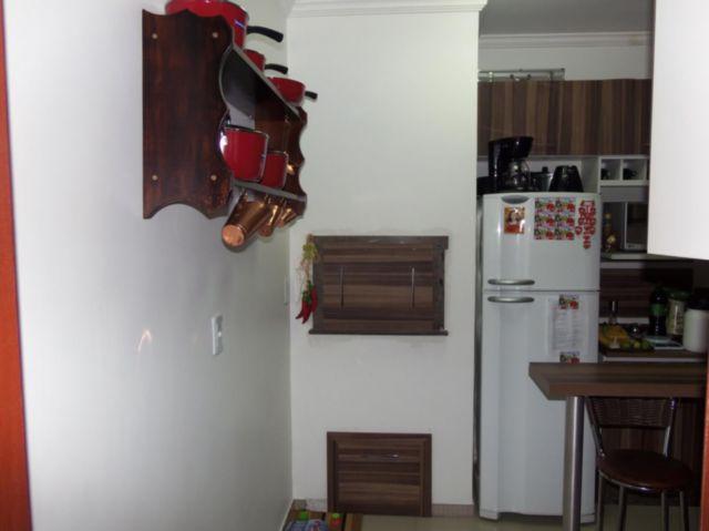 Conj Residencial Indemia - Casa 2 Dorm, Niterói - Foto 24