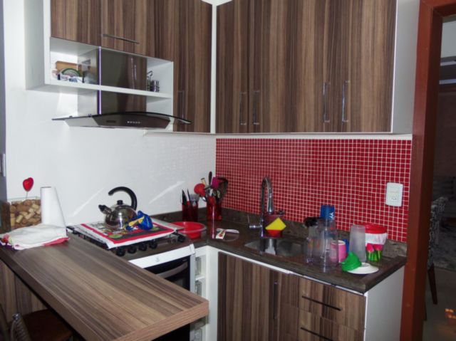 Conj Residencial Indemia - Casa 2 Dorm, Niterói - Foto 25