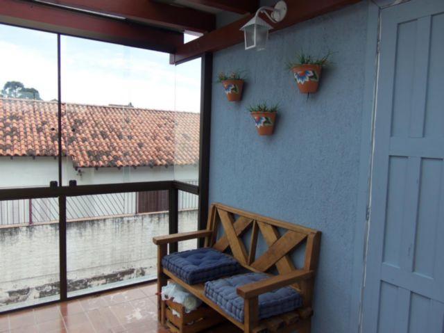 Conj Residencial Indemia - Casa 2 Dorm, Niterói - Foto 28