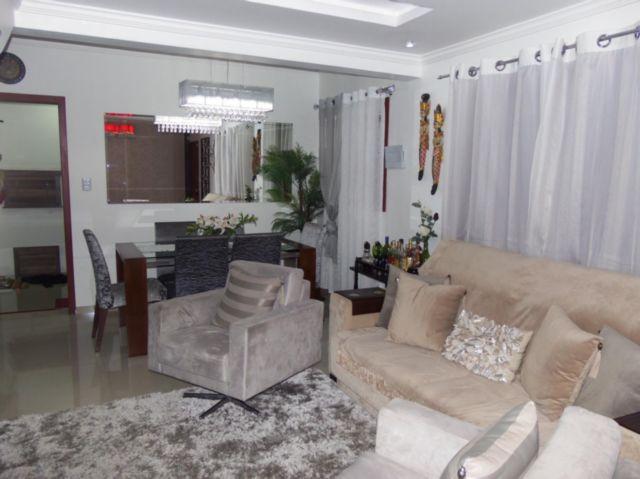 Conj Residencial Indemia - Casa 2 Dorm, Niterói - Foto 5