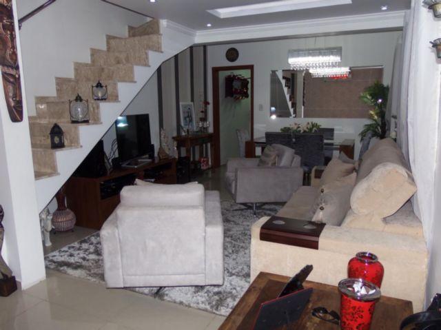 Conj Residencial Indemia - Casa 2 Dorm, Niterói - Foto 6
