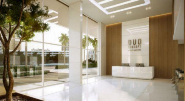 Duo Concept Comercial - Sala, Cidade Baixa, Porto Alegre (55437) - Foto 5