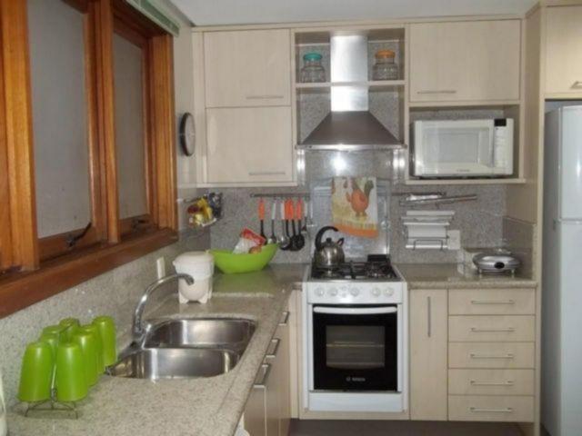Maison Paris - Apto 4 Dorm, Mont Serrat, Porto Alegre (55472) - Foto 20