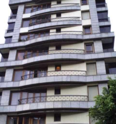 Maison Paris - Apto 4 Dorm, Mont Serrat, Porto Alegre (55472)