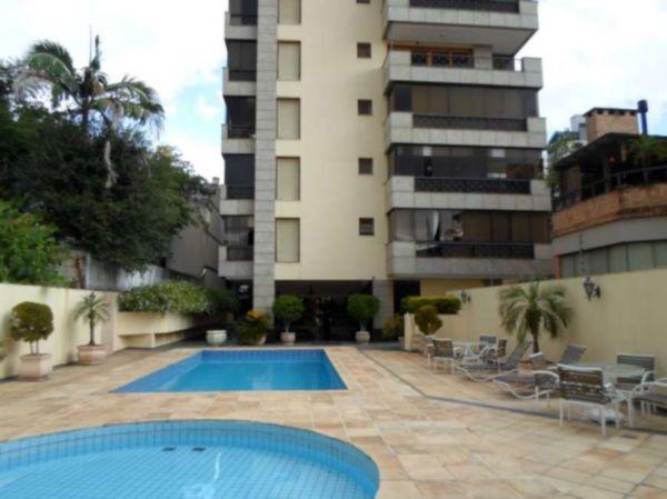 Maison Paris - Apto 4 Dorm, Mont Serrat, Porto Alegre (55472) - Foto 28