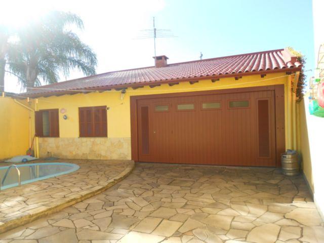 Casa 3 Dorm, Centro, Esteio (55474) - Foto 15