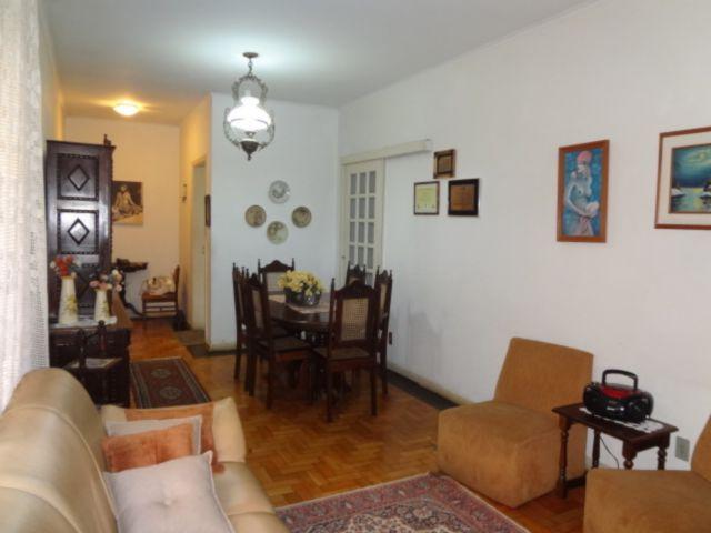 Marechal Rolim - Apto 2 Dorm, Rio Branco, Porto Alegre (55497) - Foto 5