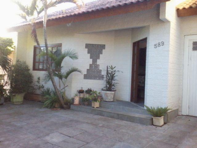 Casa 3 Dorm, Cristal, Porto Alegre (55498)