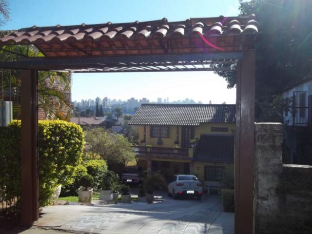Casa 2 Dorm, Partenon, Porto Alegre (55523)