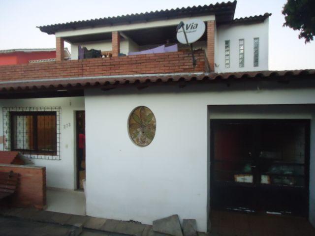 Vila Ideal - Casa 5 Dorm, Nossa Senhora das Graças