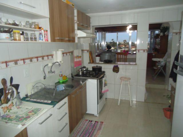 Vila Ideal - Casa 5 Dorm, Nossa Senhora das Graças - Foto 5