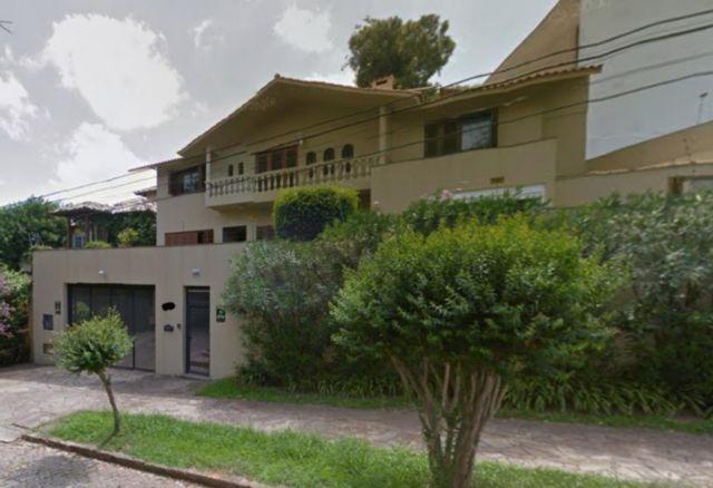 Casa 4 Dorm, Três Figueiras, Porto Alegre (55567)