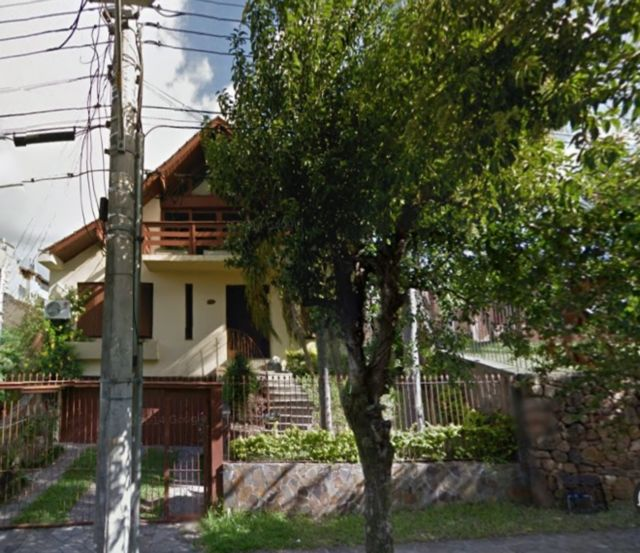 Casa 3 Dorm, Chácara das Pedras, Porto Alegre (55568)