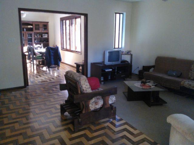 Casa 3 Dorm, Chácara das Pedras, Porto Alegre (55568) - Foto 3