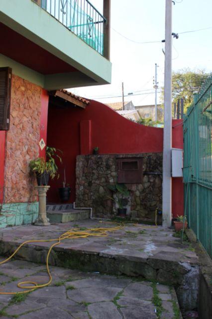 Casa 3 Dorm, Partenon, Porto Alegre (55572) - Foto 2