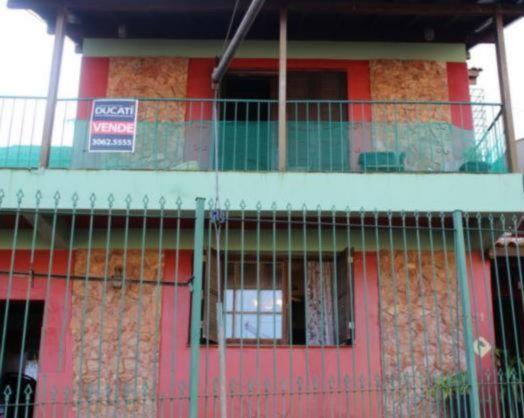 Casa 3 Dorm, Partenon, Porto Alegre (55572)