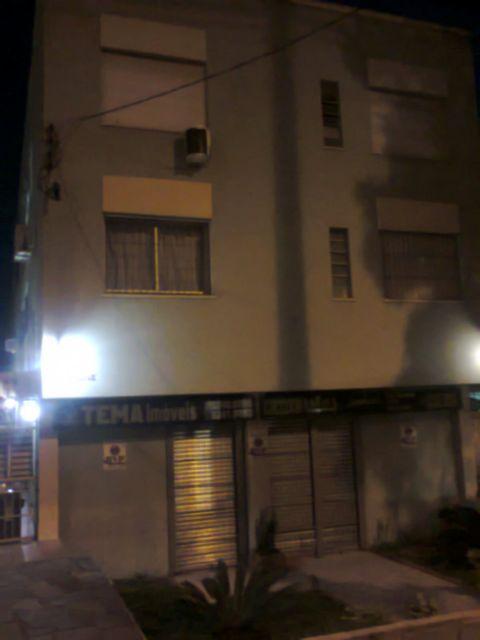 Apto 1 Dorm, Cristal, Porto Alegre (55645)