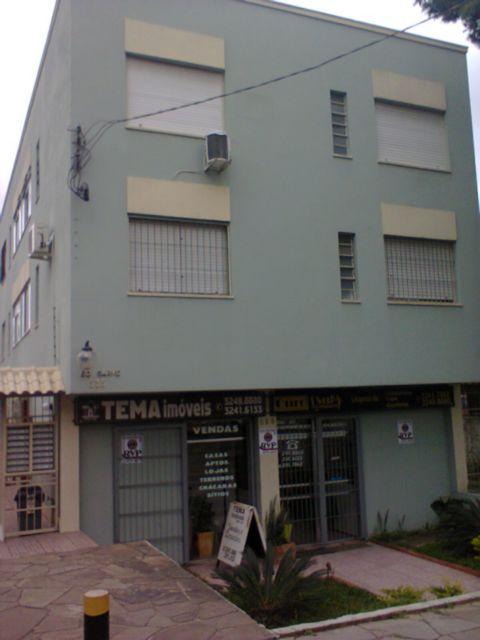 Apto 1 Dorm, Cristal, Porto Alegre (55645) - Foto 2