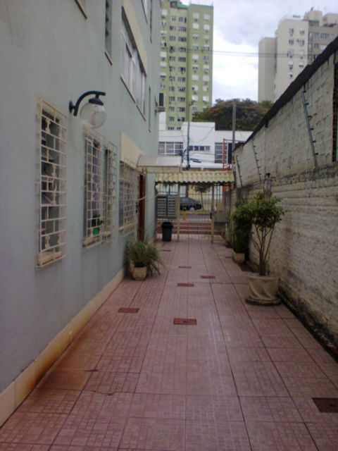 Apto 1 Dorm, Cristal, Porto Alegre (55645) - Foto 12