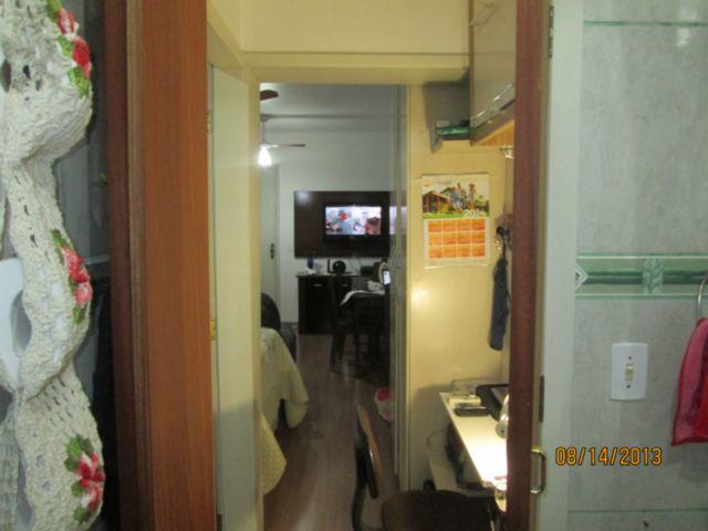 Apto 1 Dorm, Cristal, Porto Alegre (55645) - Foto 6