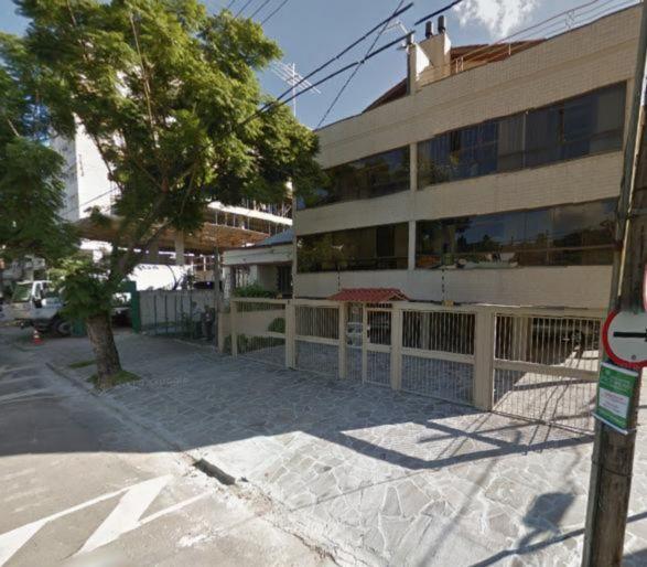 Apto 3 Dorm, Higienópolis, Porto Alegre (55659)